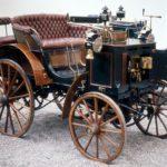 Кто изобрел глушитель для автомобиля?