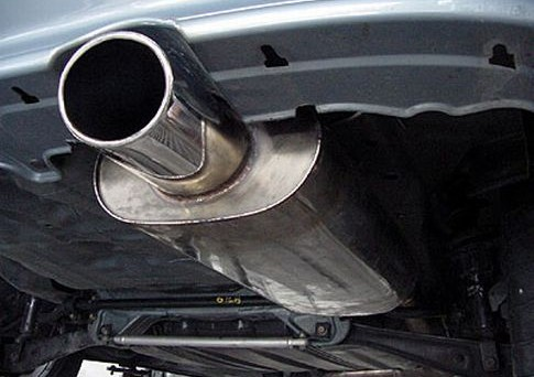Как сделать глушитель для автомобиля своими руками?