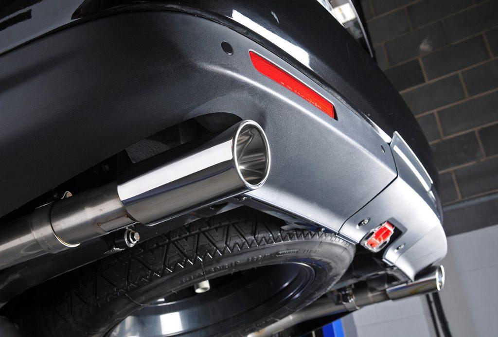 Как почистить глушитель автомобиля, и нужно ли это делать?