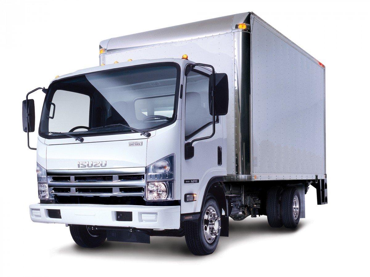 Запчасти на грузовые автомобили Isuzu, какие есть варианты?